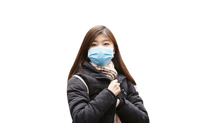Çin bizden maske istiyor