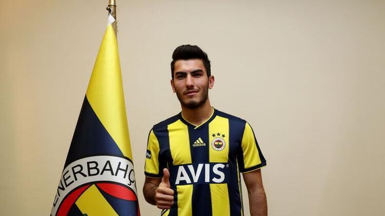 Son Dakika Transfer Haberleri | Yusuf Mert Tunç için Varzim iddiası!