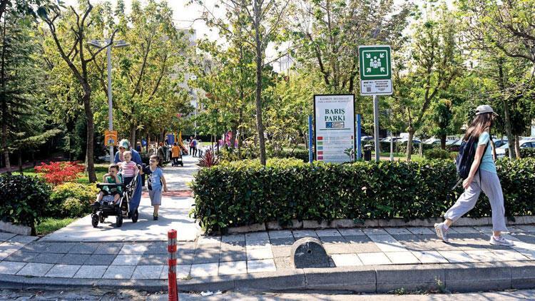 İstanbul'da toplanma alanları güncellendi