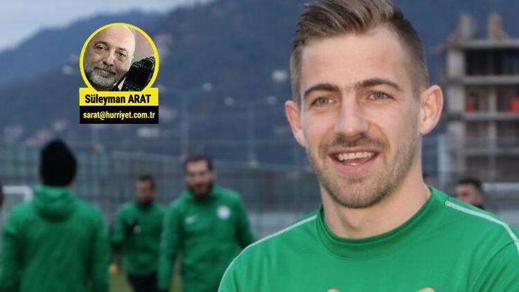 Son Dakika Fenerbahçe Transfer Haberleri | Al Alper'i, ver Melnjak'ı!