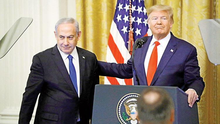 Ortadoğu'da çözüm için tek taraflı plan