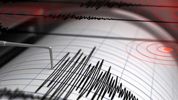 Son dakika! Akdeniz'de bir deprem daha!