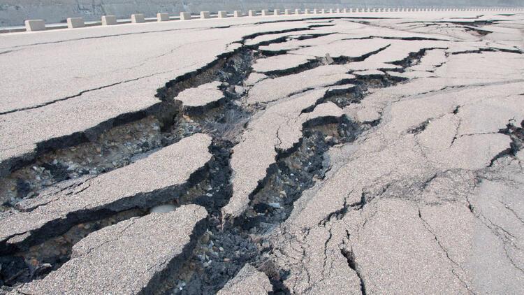 Deprem Fay Hattı Sorgulama Ekranı: Evimin altından fay hattı geçiyor mu?