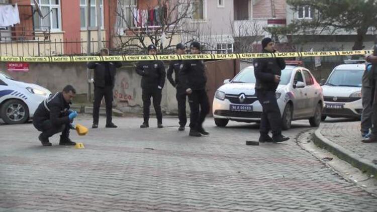 Tuzla'da silahlı saldırı: 1 yaralı