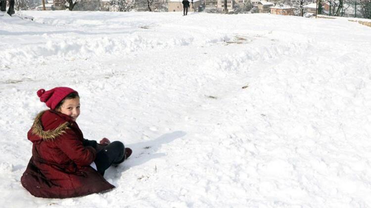 Doğu'da 2 ilde kar yağışı bekleniyor