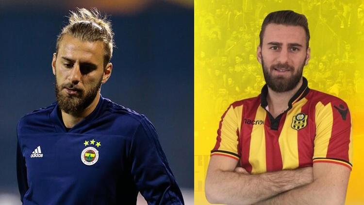 Transfer haberleri | Yeni Malatyaspor, Yiğithan Güveli'yi serbest bıraktı!