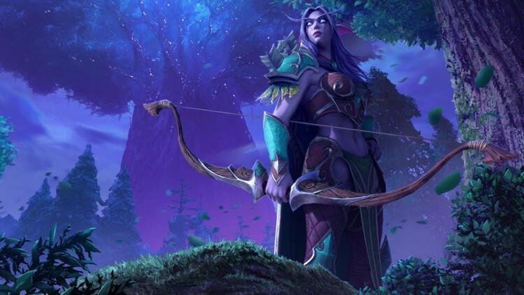 Warcraft III: Reforged satışa sunuldu! Efsane geri döndü