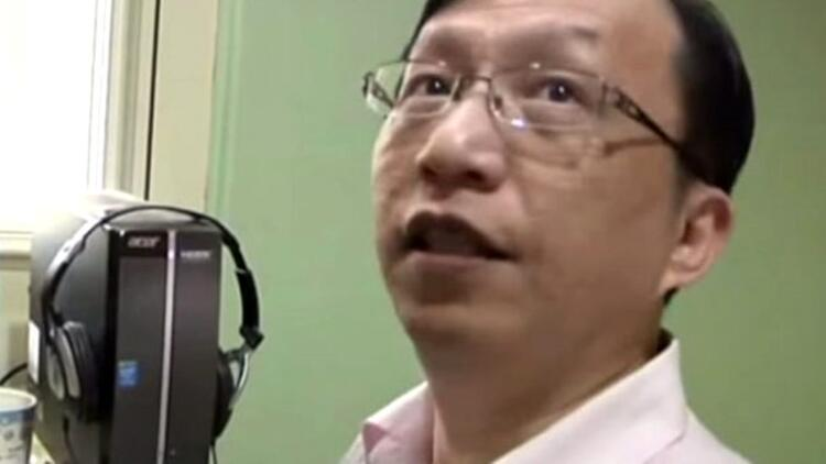 Dyson Lin kimdir? Deprem habercisi Frank Hoogerbeets'in hocası olduğu iddia edildi!