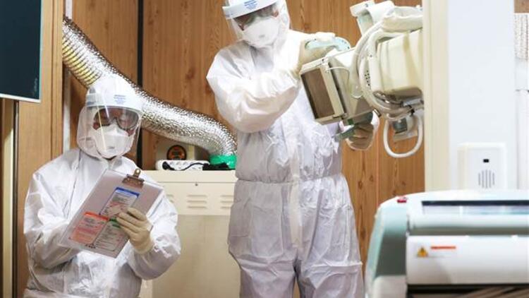 Çin'de yaşayan 4 Pakistanlıda koronavirüs görüldü