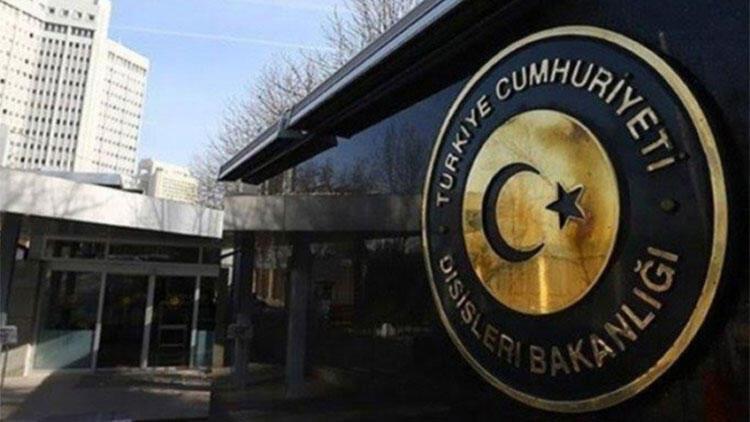 Son dakika haberler... Dışişleri, Çin'deki Türklerin tahliyesi için çalışma başlattı