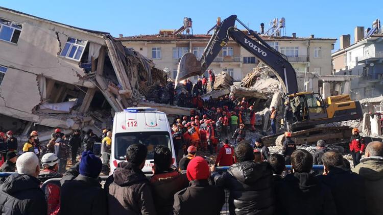 Son dakika haber: Elazığ'da fırsatçılık! 2 katına çıktı...