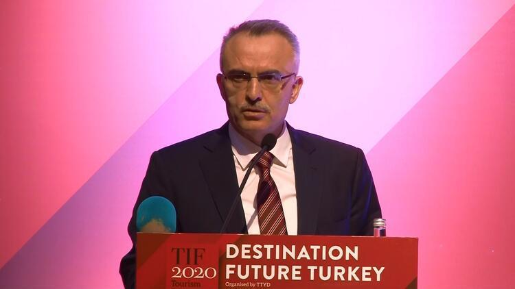 Son dakika... Strateji ve Bütçe Başkanı Ağbal'dan deprem vergisi tartışmalarına yanıt
