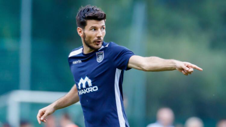 Son dakika transfer haberleri | Başakşehir, Milos Jojic'i Wolfsberger'e kiraladı