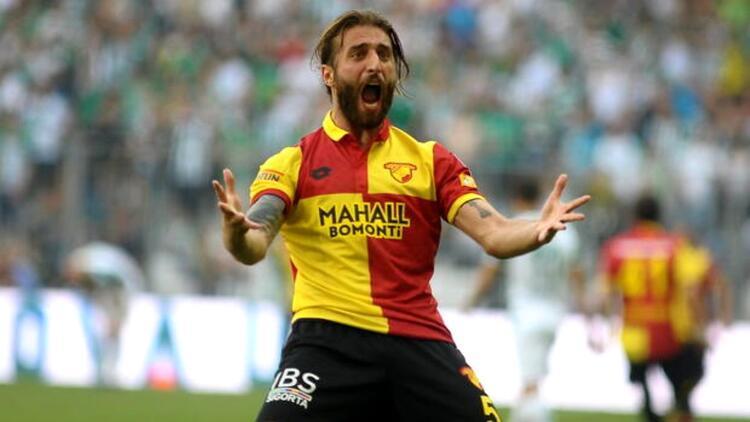 Son dakika Galatasaray transfer haberleri | Galatasaray'dan son gün transfer bombası: Alpaslan Öztürk
