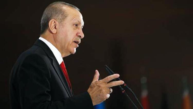 Erdoğan: Kudüs planı kabul edilemez