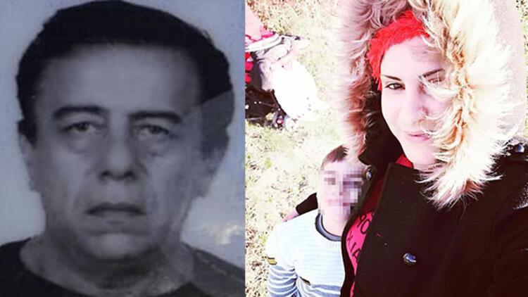 Sevgilisini öldürdükten sonra intihar etti