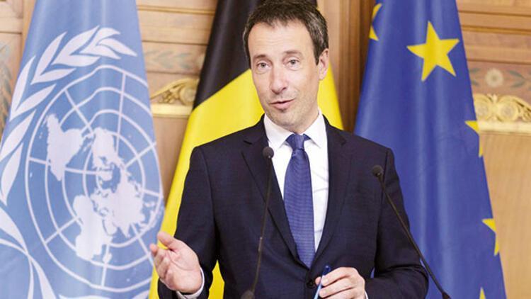 Belçika yargısından skandal onay kararı