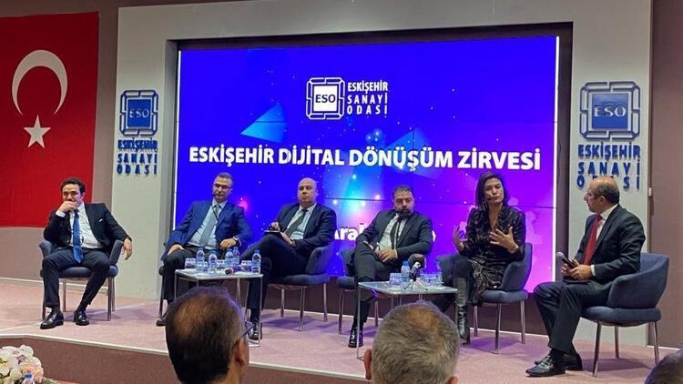 Schneider Electric geleceğin çözümlerini Eskişehir'de tartıştı