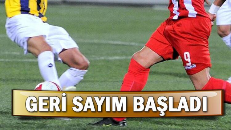 Süper Lig'de ara transfer sezonu ne zaman bitecek?