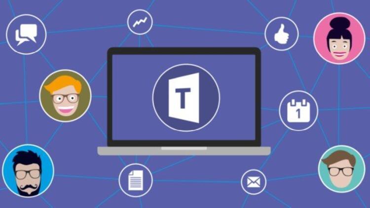 Microsoft Teams platformuna Google'dan rakip geliyor