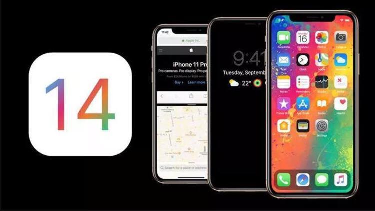 iOS 14 hangi iPhone modellerine yüklenebilecek?