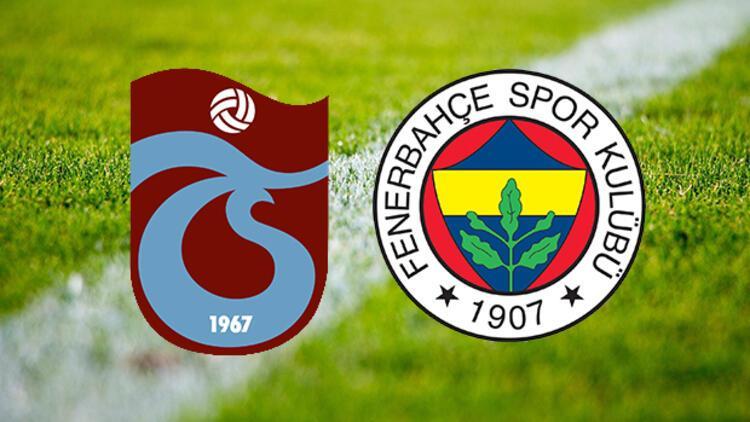 Trabzonspor Fenerbahçe maçı ne zaman?