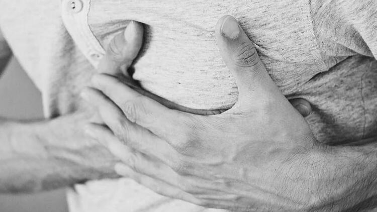 Kalp spazmı nedir? Kalp spazmı ve kalp krizi aynı şey mi?