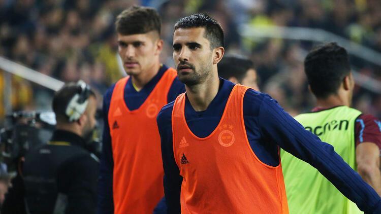Alper Potuk ve Miha Zajc bilmecesi   Fenerbahçe Transfer Haberleri
