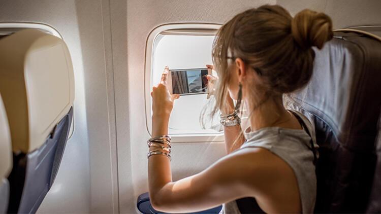 Uçuş Sırasında İşinize Yarayacak 7 İpucu