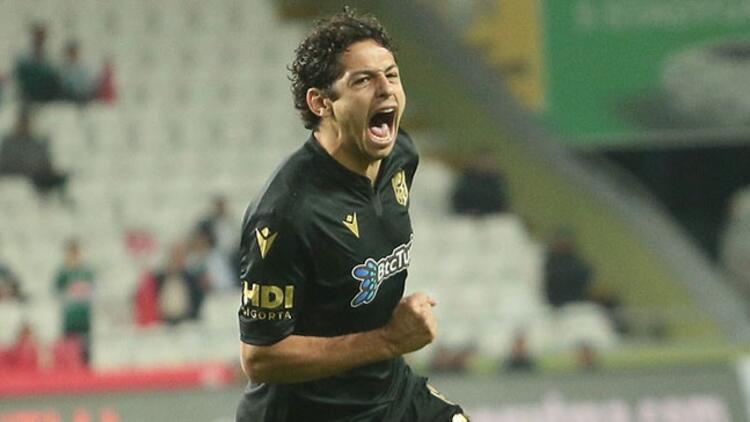 Son dakika   Yeni Malatyaspor'dan Guilherme ve Trabzonspor açıklaması