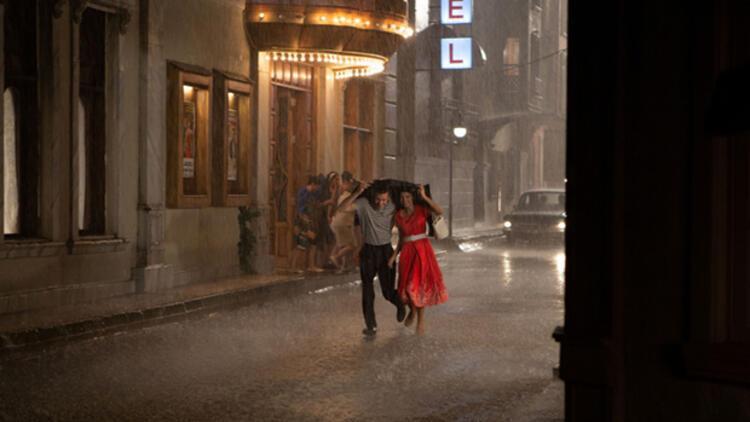Herkese sinema keyfi: Altı yeni film gösterime giriyor