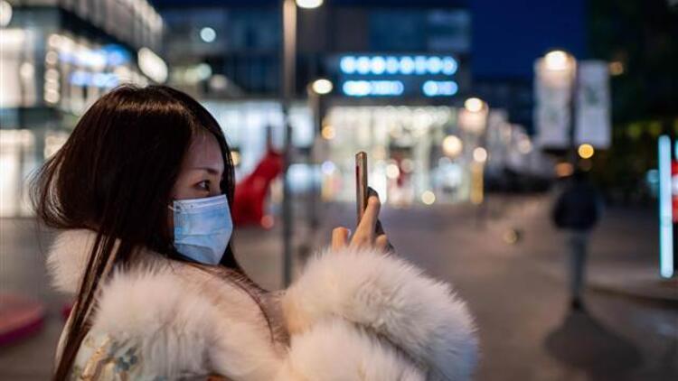 Belçika'dan koronavirüs nedeniyle Çin turlarına iptal