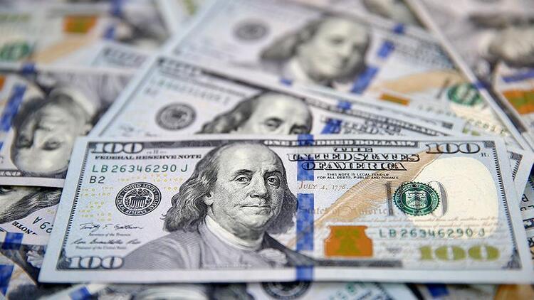 Merkez Bankası rezervleri 104 milyar 352 milyon dolar oldu