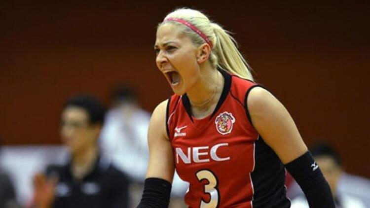 Son dakika | Türk voleybolcu Yeliz Başa, Porto Riko'ya transfer oldu