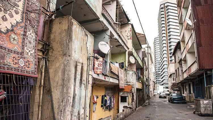 Sahibinden ucuza ağır hasarlı ev