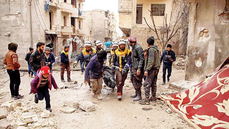 İdlib'de gözlem noktası alarmı