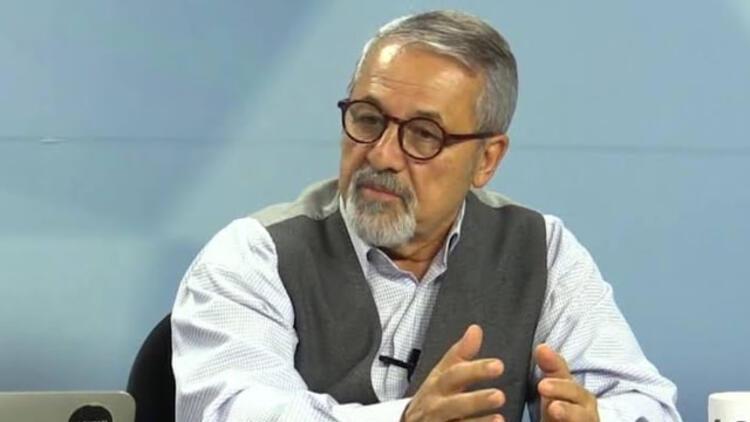 Prof. Dr. Naci Görür kimdir ve kaç yaşında? Deprem açıklamalarıyla dikkat çekiyor