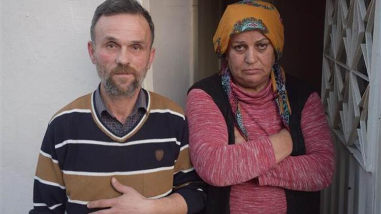 Beyin tümörüyle mücadele eden çift, yardım bekliyor