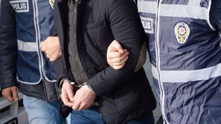 Mersin'de sit alanında define arayan iki kişi yakalandı