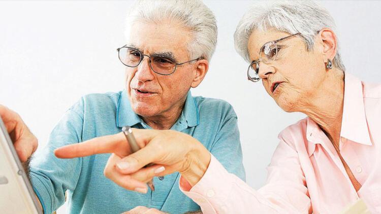 Almanya'da yaşayan emekli adayları... Bu yazıya dikkat!