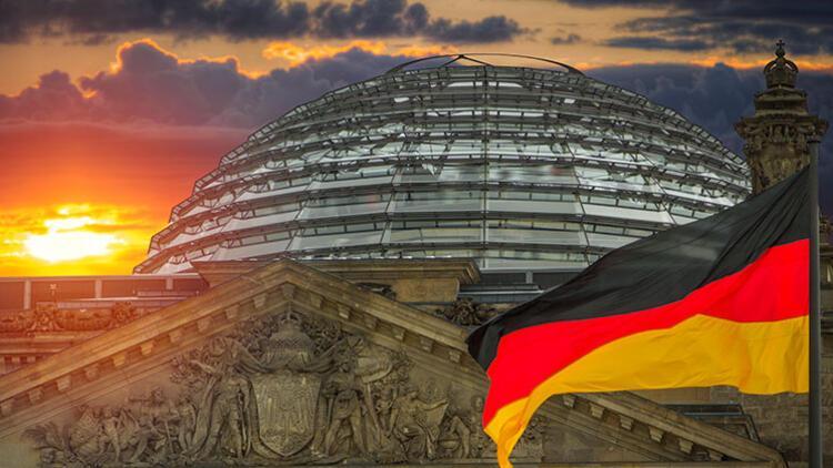 İdlib saldırılarına Almanya'dan kınama