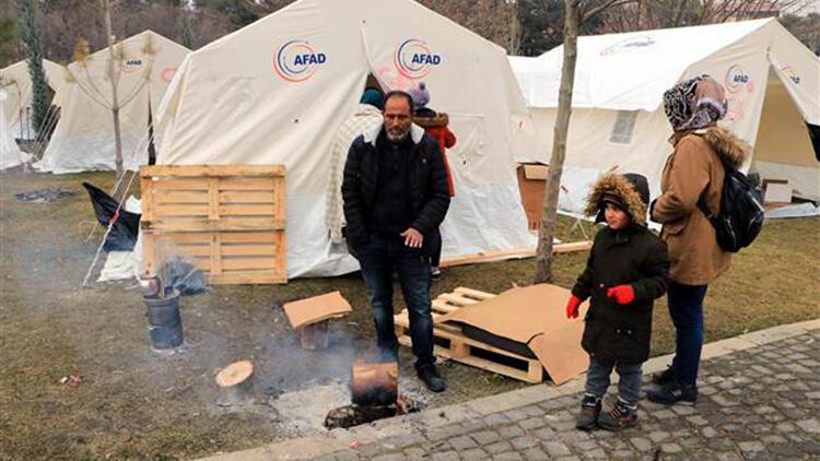 Depremzedelerden 'kira' fırsatçılarına tepki