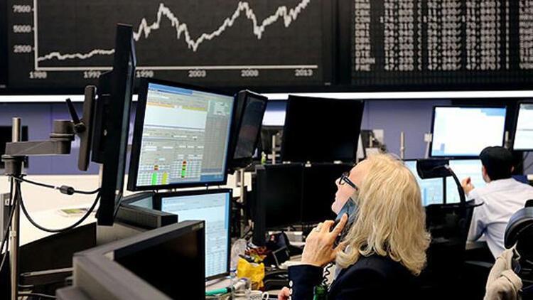 Avrupa borsaları güne İngiltere hariç yükselişle başladı