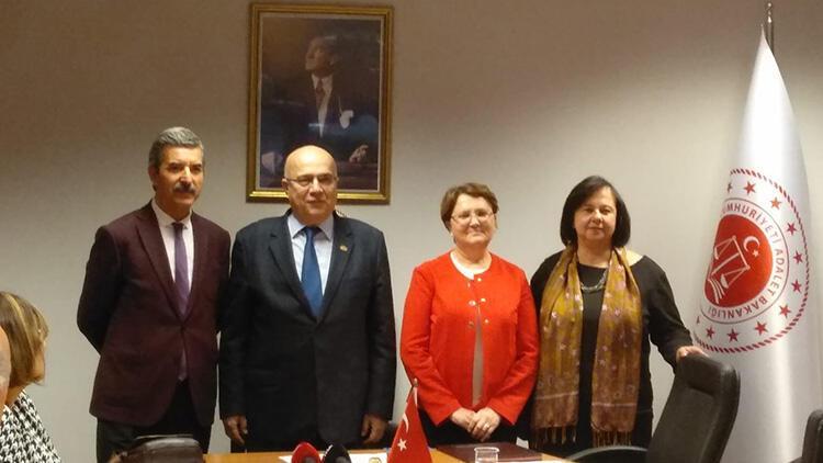 İstanbulİl Seçim Kurulu üyeleri yemin etti