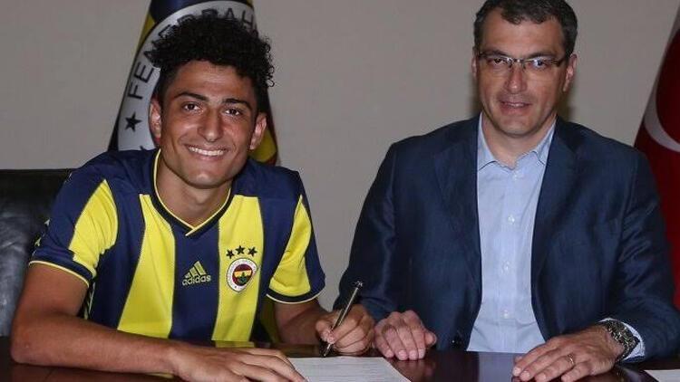 Son Dakika | Fenerbahçe'nin eski futbolcusu Zonguldak Kömürspor'da | Transfer Haberleri
