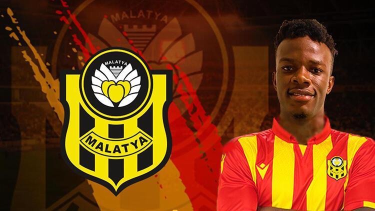 BtcTurk Yeni Malatyaspor, Youssouf Ndayishimiye'yi transfer etti
