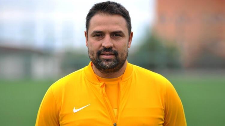 Gümüşhanespor, teknik direktör Fatih Akyel ile yollarını ayırdı