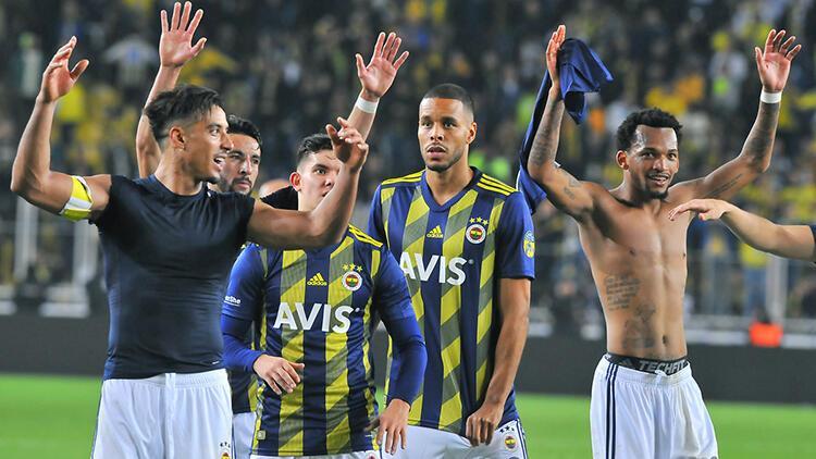 Son Dakika   Fenerbahçe, Zanka'nın ayrılığını resmen açıkladı!