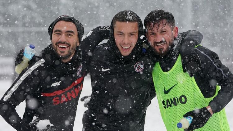 Gaziantep FK, lider Sivasspor'u ağırlayacak! 3 yeni transfer görev bekliyor...