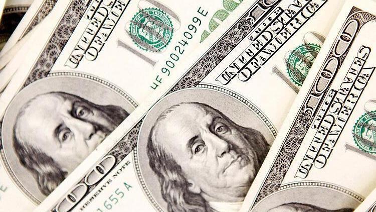 Döviz rezervlerine 2019'da reeskont kredilerinin katkısı 22,7 milyar dolar oldu